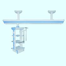 KST-50Y ICU 干濕合一梁式吊橋(移動式)