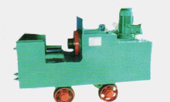 WXZ型臥式液壓校直機