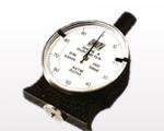 英國C.V公司表針式橡膠硬度計