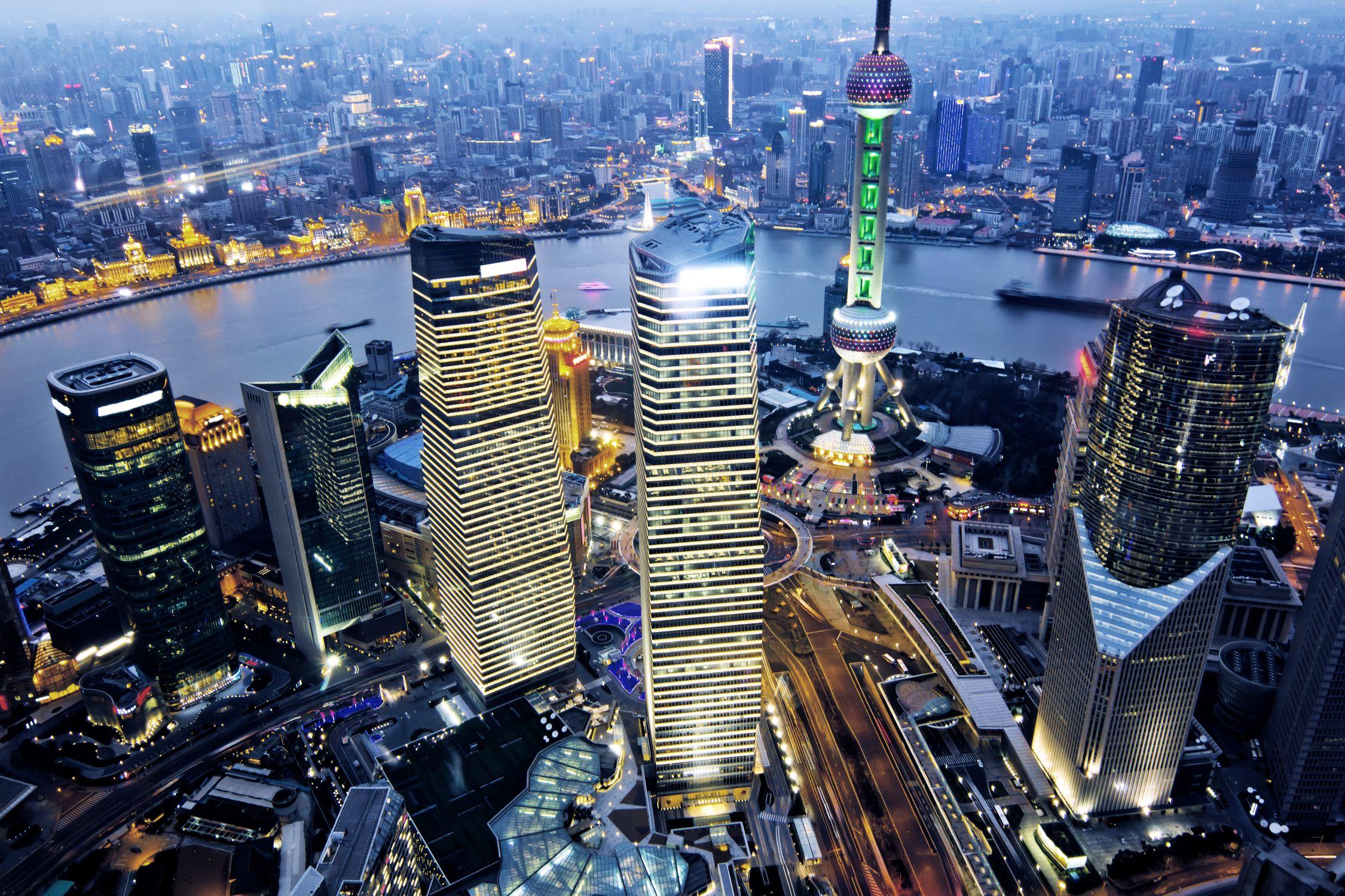 2019年上海國際食品加工展覽會