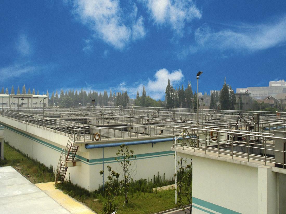 東港污水廠
