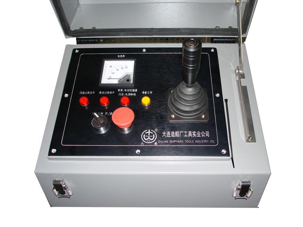 錨絞機控制器