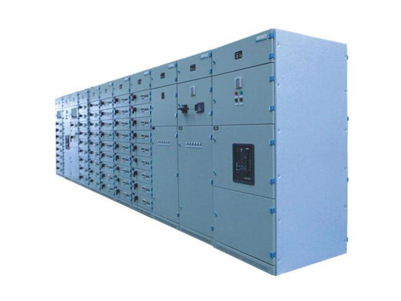 SIVACON-8PT-低壓開關設備