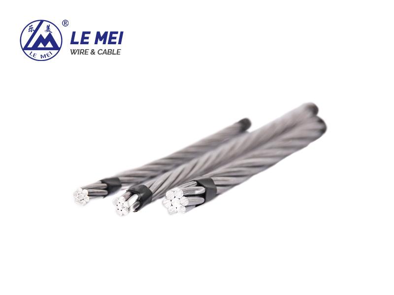鋁絞線 AAC 2AWG 7-2.47