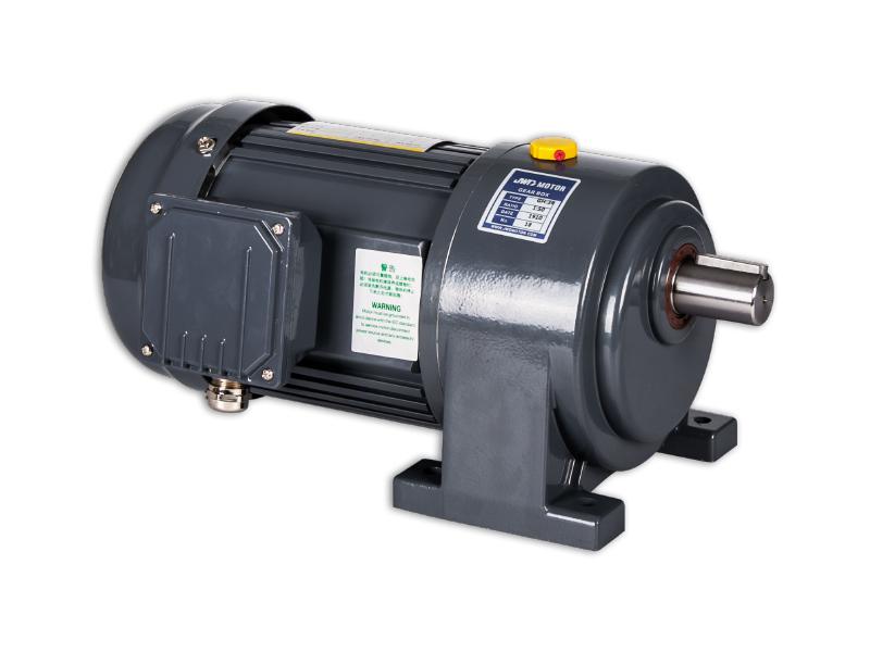 GH卧式安装标准型齿轮LOL雷电竞雷电竞网址