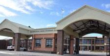 博茨瓦納莫各迪查尼高級中學