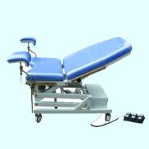KSD8802G型電動手術臺(婦科產檢兩用)