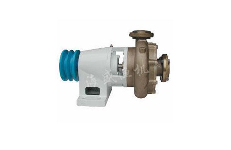 ⅢA型碳精泵
