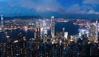 新杰機械國際有限公司(香港分公司)