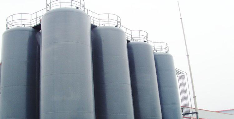 液體自動給料石油化工系統