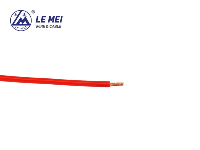 BV 銅塑 布電線