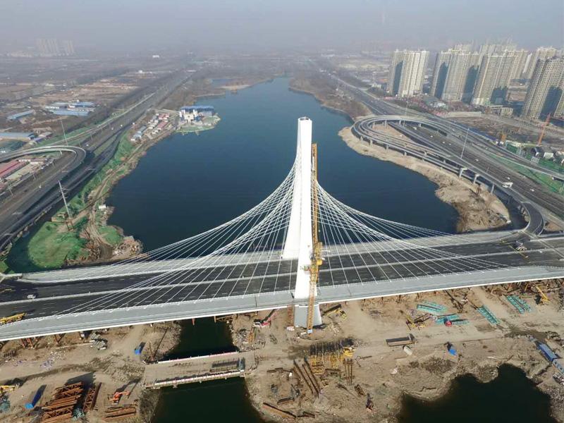 太原攝樂大橋
