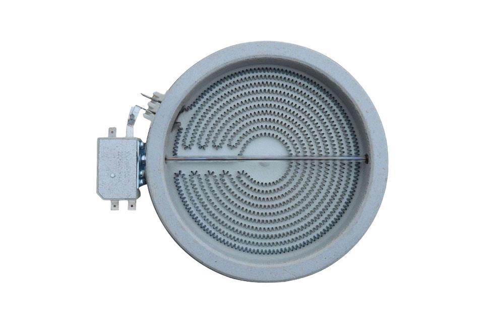 165 Single Ring Mechanical Disc