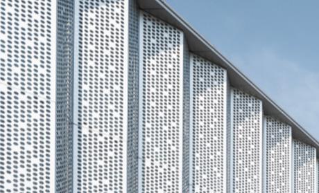 工业铝型材在智能工厂中的应用