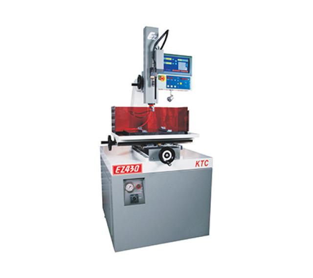EZ430細孔放電加工