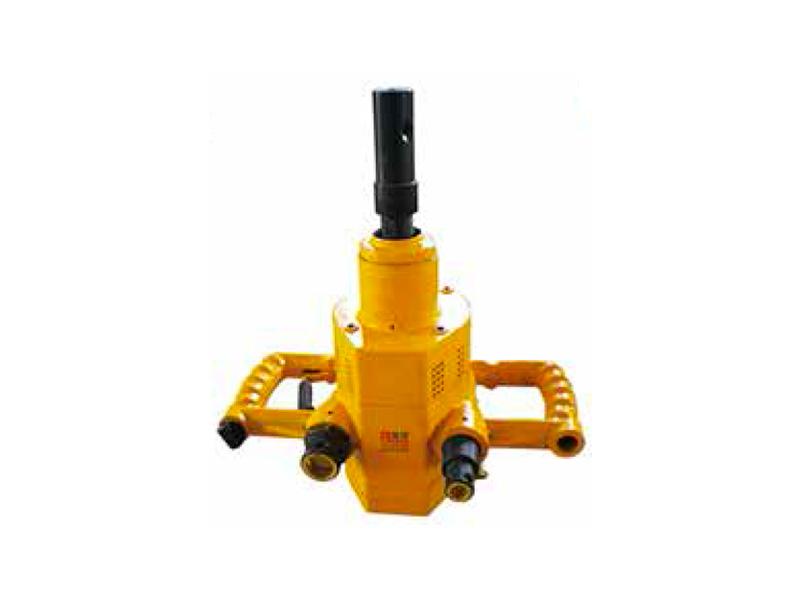手持式气动钻机 ZQSJ-70/2.5S 瑞龙钻具