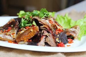 深圳的口味以辣為先,粵菜的地位好尷尬