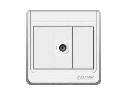 S-A6.0 一位電視插
