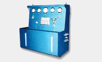 ZA-4A型液壓試驗臺