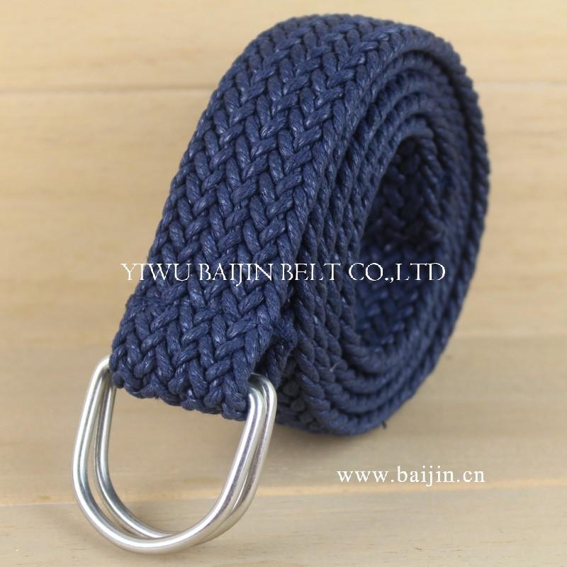 腊线编织带D扣