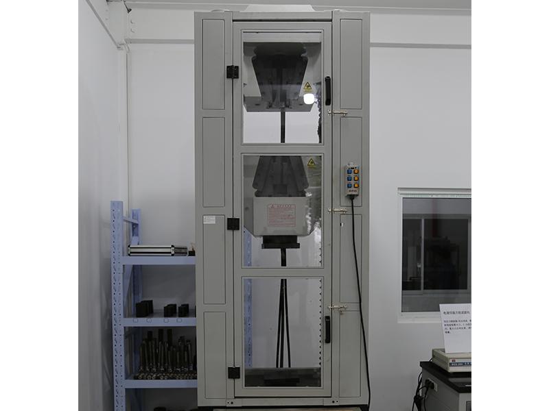 鋼絞線及鋼結構試驗檢測