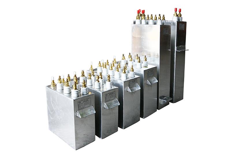電熱電容器