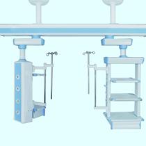 KST-50S/S ICU干濕分離梁式吊橋(懸臂式)