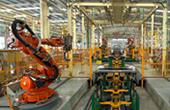機器人業務持續高增長,智能裝備市場前景向好