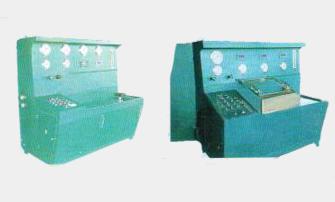 YCS系列礦用閥組液壓綜合性能試驗臺
