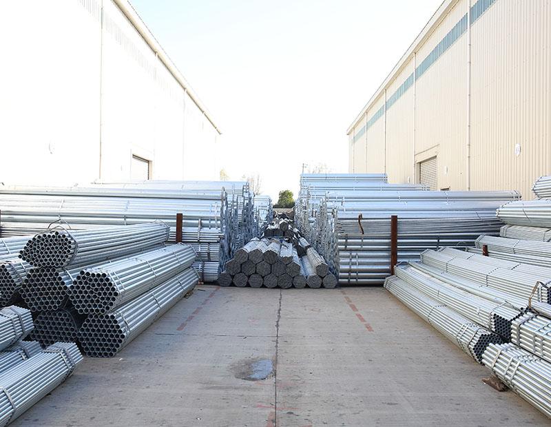 H型鋼、工字鋼、扁鋼系列