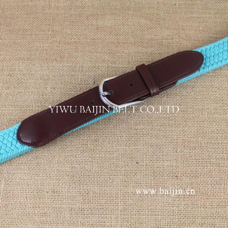 棉编织带针扣带