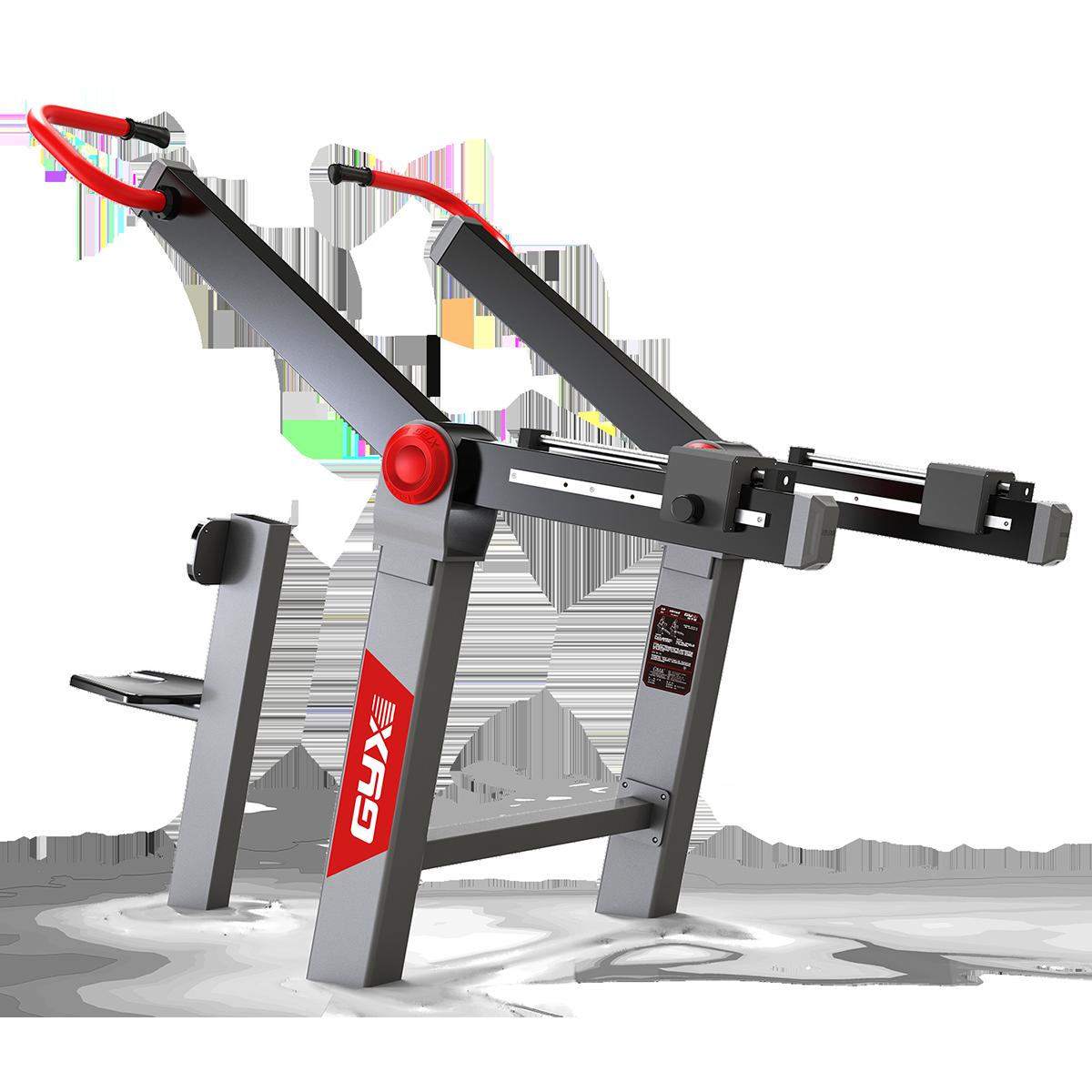 GYX-2020-4下拉訓練器