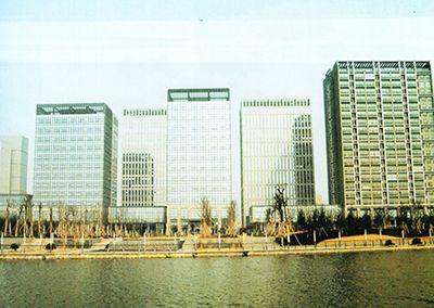 寧波君盛科技廣場