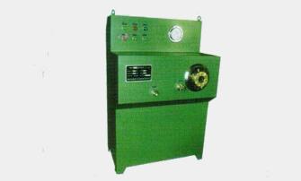 YCS-G6高壓膠管液壓試驗臺