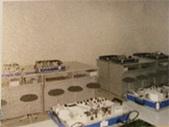 中国地质大学传感器实验室