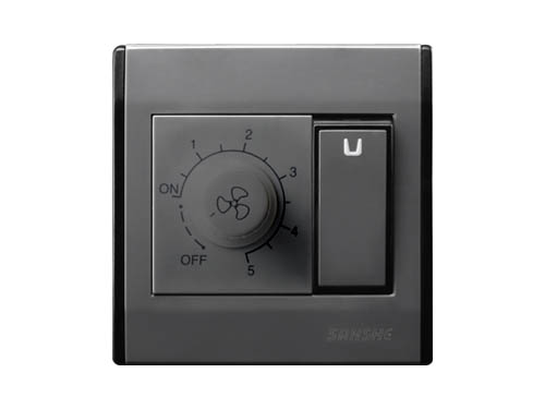 U4.0開關+調速開關