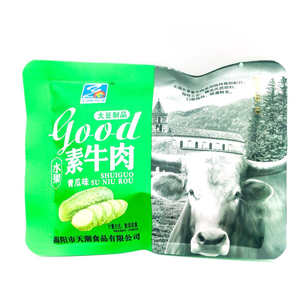 素牛肉(水果青瓜味)