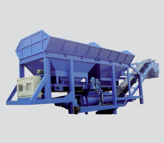 ZWBY/WB系列稳定土厂拌设备