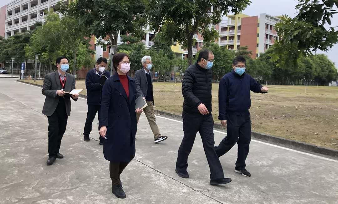 硬核防疫丨華陽集團嚴防嚴控 確保有序復工復產