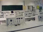 安徽理工大学传感器实验室
