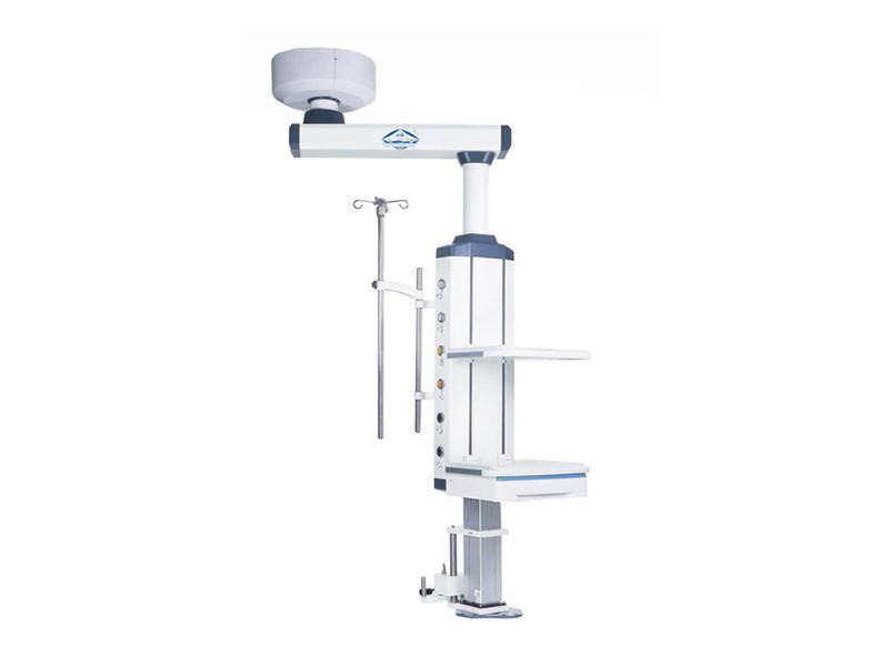JHTMD型電動單臂麻醉吊塔