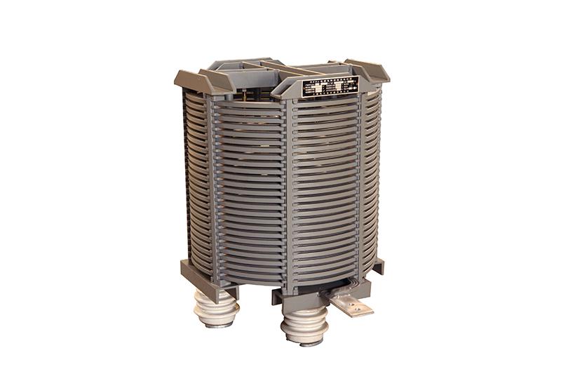 電感電阻型限流器