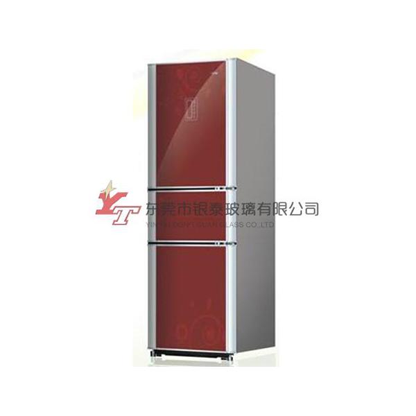 家電行業冰箱柜機面板玻璃