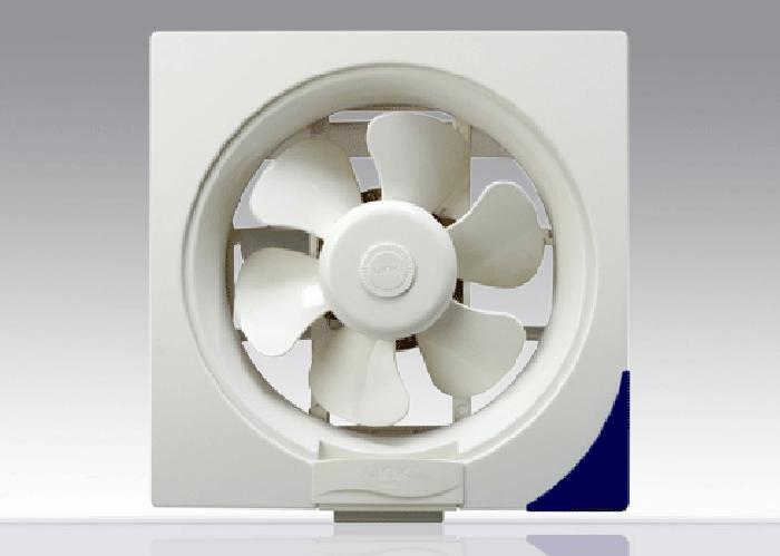 新款全塑換氣扇