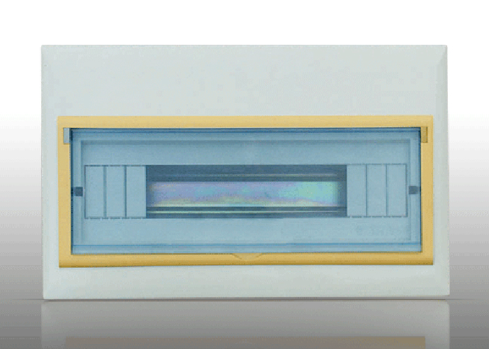 彩色框配電箱C45~10-16位