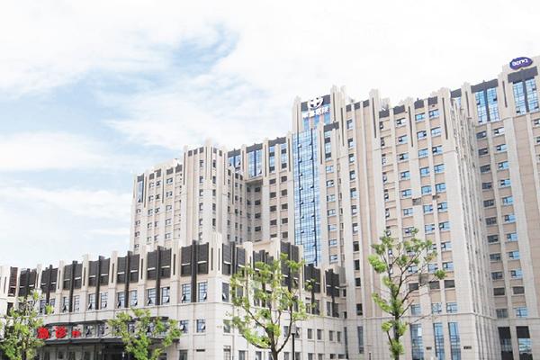 蘇州-明基醫院