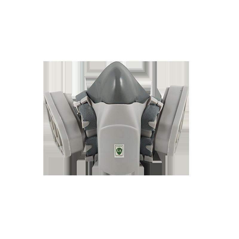 6100硅胶防毒口罩
