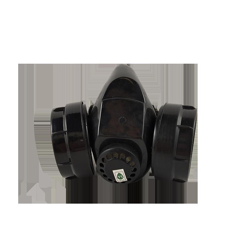 2002-2防毒口罩