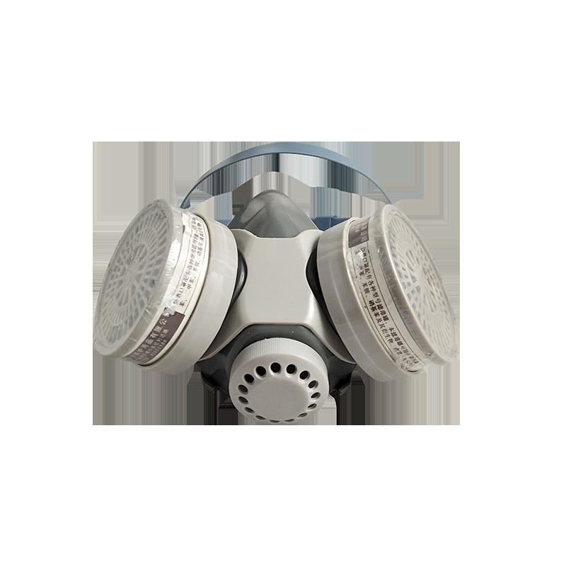 3000硅胶防毒口罩